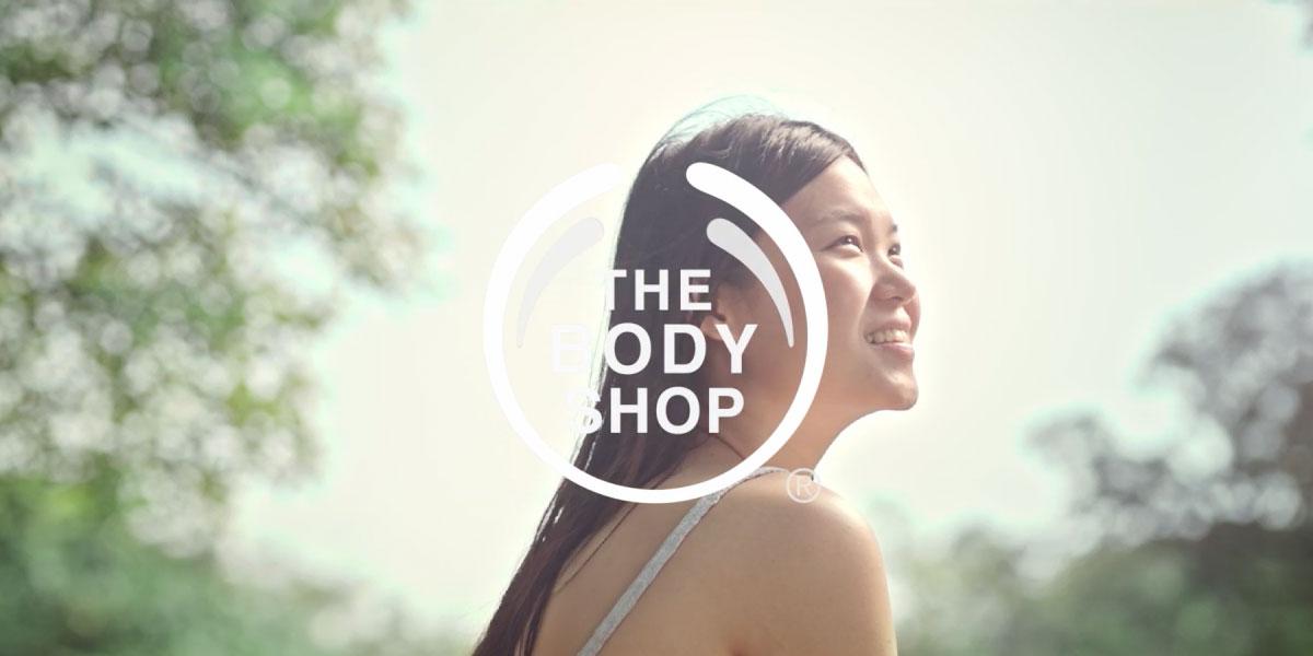Bodyshop Hair Body