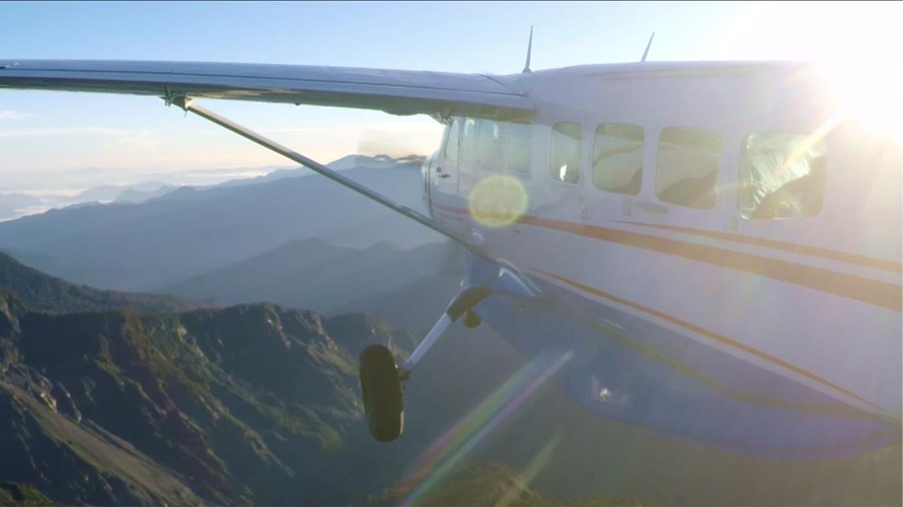 Telkomsel Papua Pilot