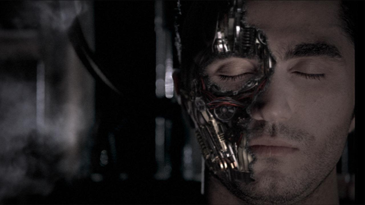 GG Surya 12 - Cyborg