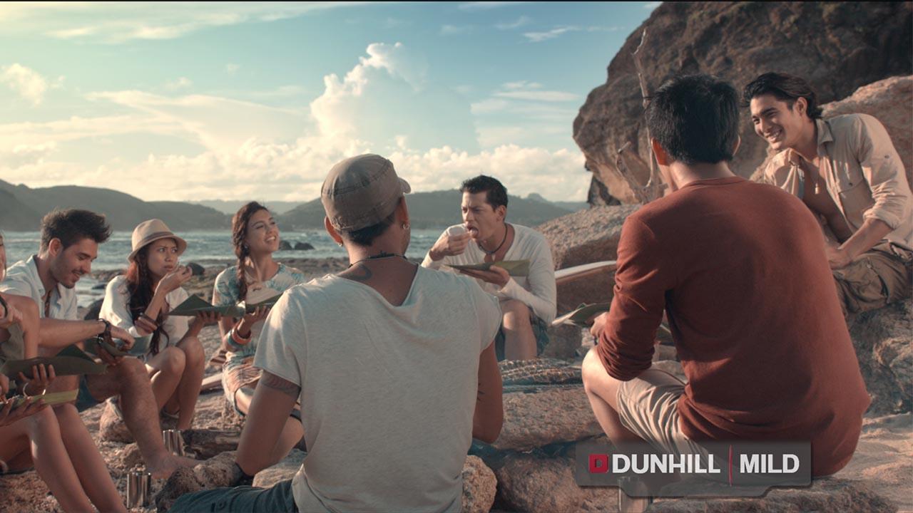 Dunhill Mild